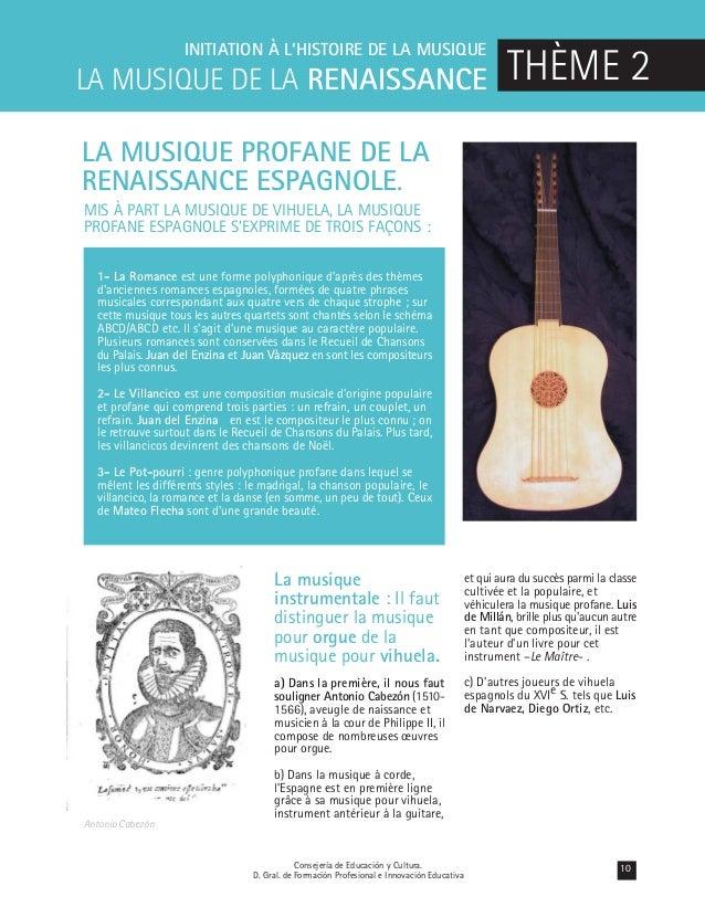 Música E Historia