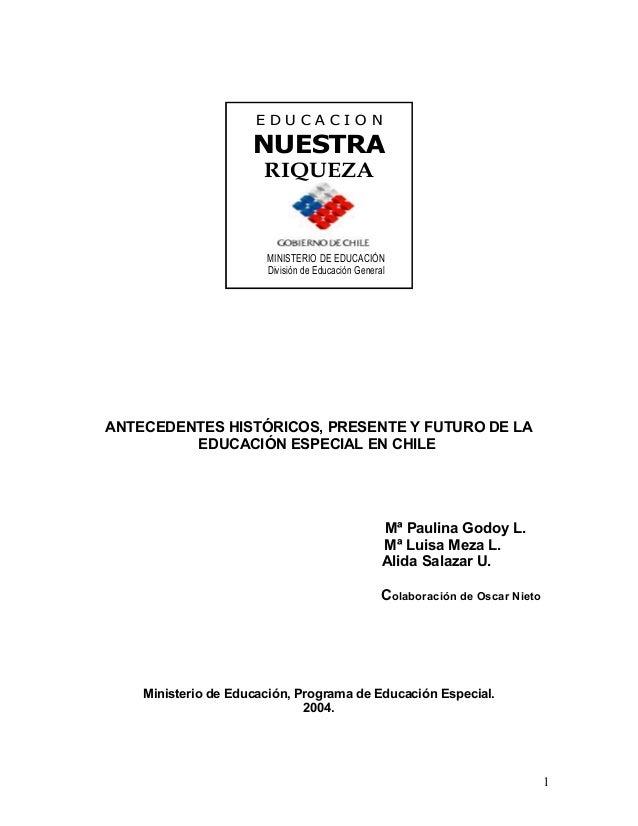 EDUCACION                     NUESTRA                       RIQUEZA                       MINISTERIO DE EDUCACIÓN         ...