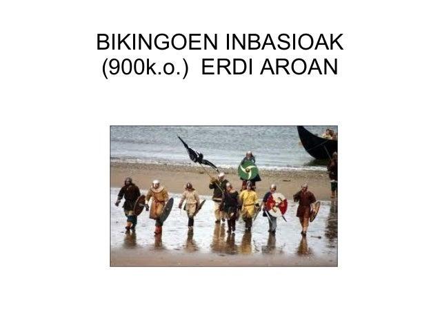 BIKINGOEN INBASIOAK (900k.o.) ERDI AROAN
