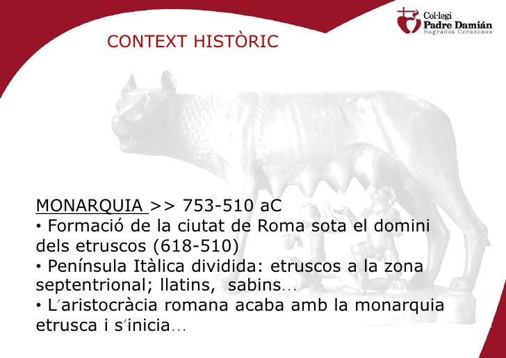 Historia roma Slide 2