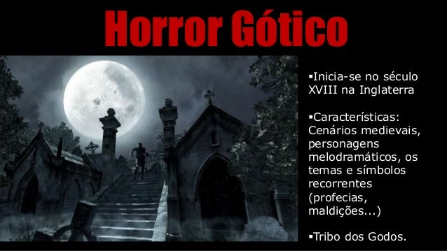 Ann radcliffe essay terror and horror