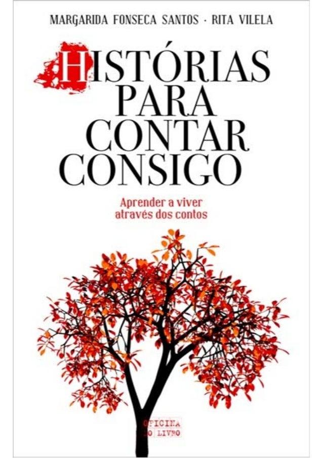 Historias para contar consigo de Margarida Fonseca Santos e Rita Vilela