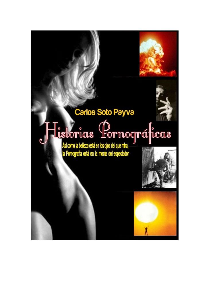 historias pornograficas