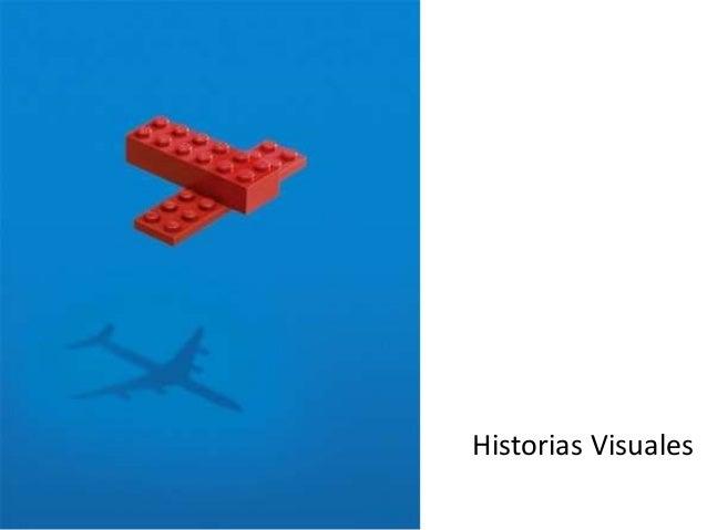 Historias Visuales