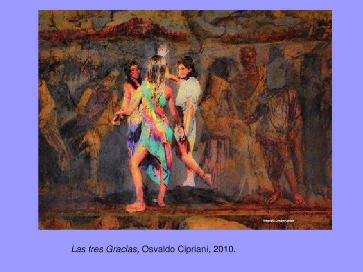 •   http://www.historia-del-arte-erotico.com/tres_gracias/home.htm•   http://es.wikipedia.org/wiki/C%C3%A1rites•   http://...