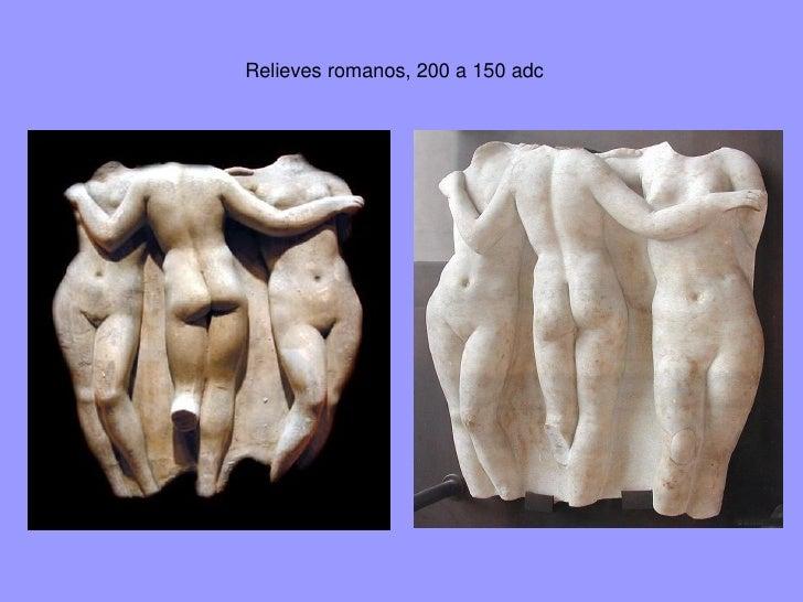 Relieve romano. Museo del Bardo. Túnez.