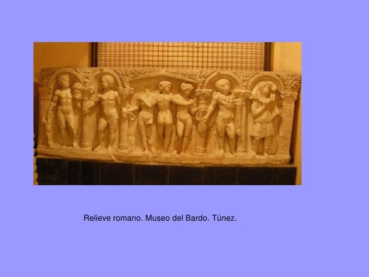 Mosaico Las tres Gracias, Museo deNarlikuyu (Mersin), Turquía.
