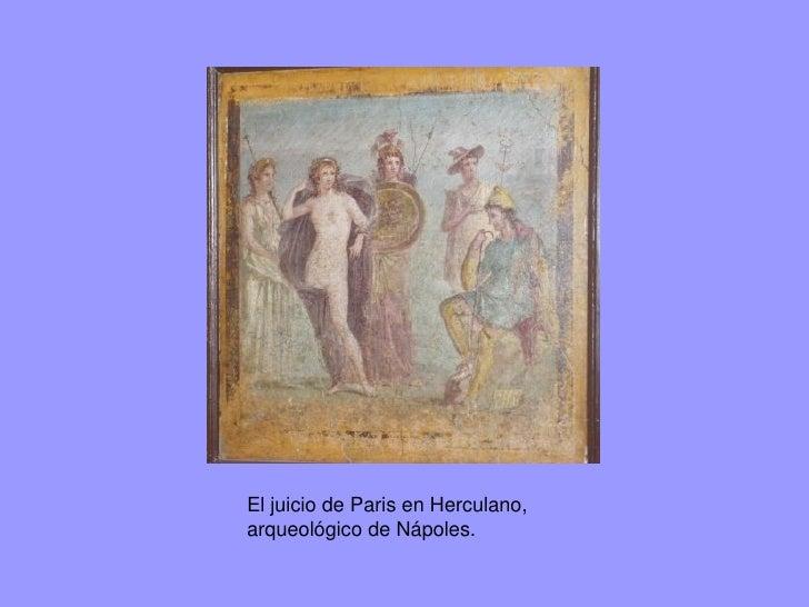 Mosaico romano encontrado en la ciudadsiria de Antioquia y depositado actualmenteen el Museo del Louvre. Siglo III.Formaba...