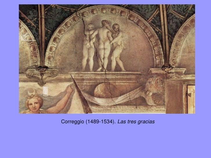 1512-1541                             1526El Juicio de ParisLucas Cranach, El Viejo (1472-1553)