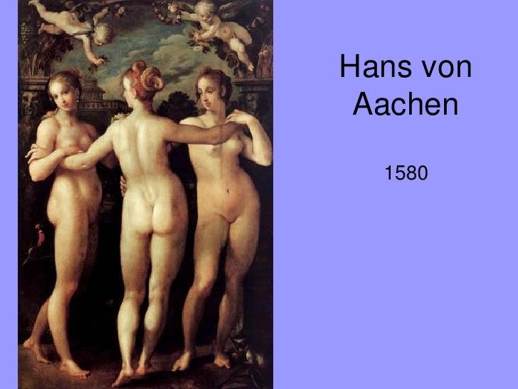 El juicio de París. Hendrick van Balen 1599