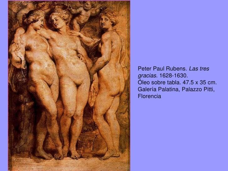 Rubens-Brueghel el viejo.Naturaleza adornando LasTres Gracias