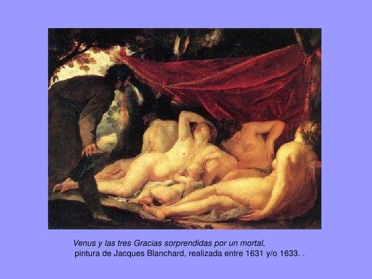 Pietro Liberi (Il Libertino), Venus, Cupido y las Tres Gracias, LandesmuseumJoanneum, Graz