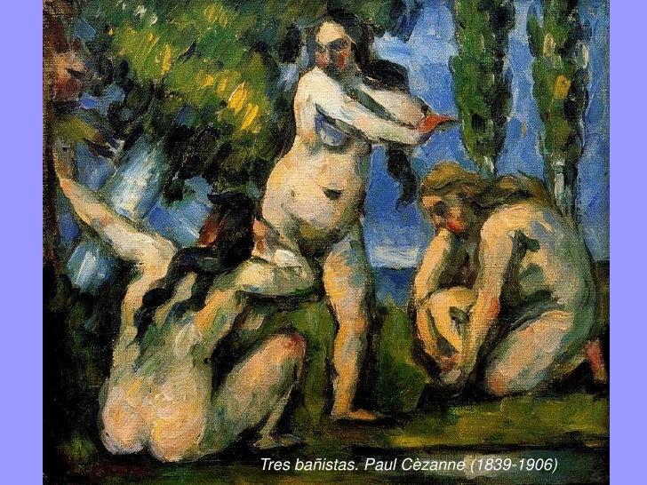 Tres mujeres en la fuente. 1921. Picasso.