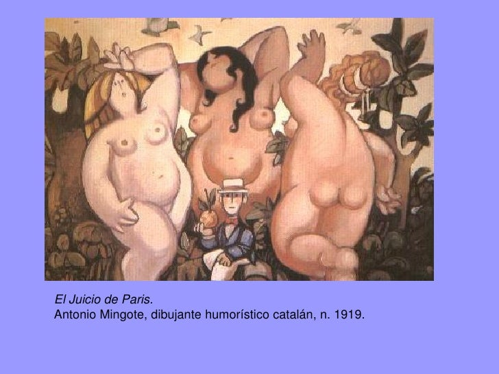 Las tres Gracias. Jan Saudek (n. 1935).