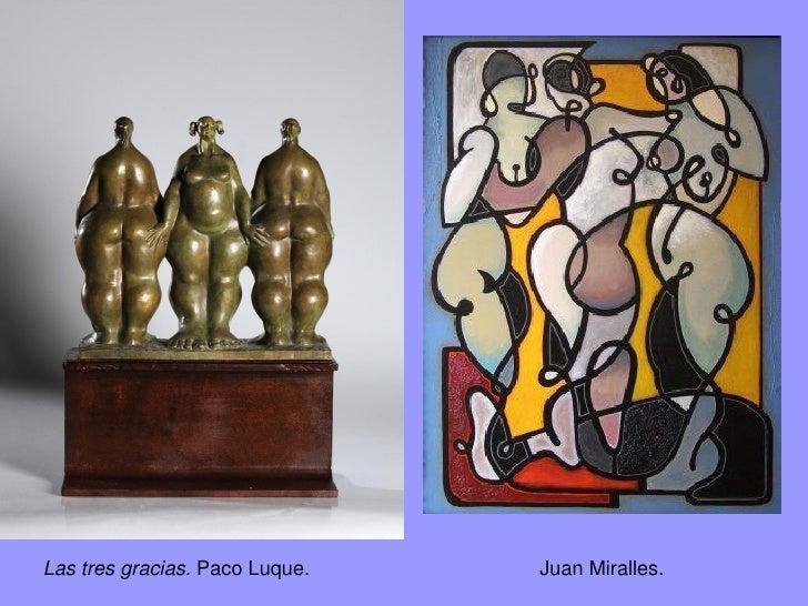 Las tresgracias,AntonioTorres Iñigo