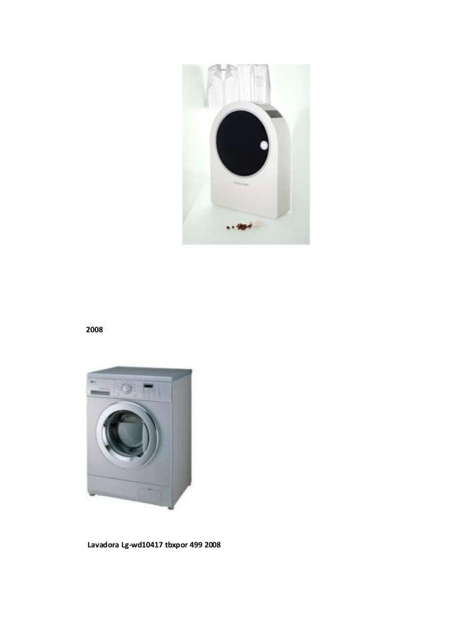 Historia y evoluci n de la lavadora - Lavadora fondo reducido ...