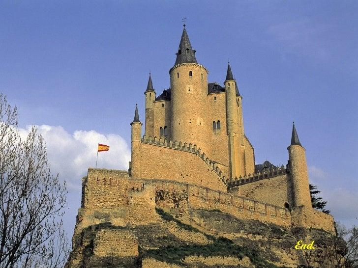 historical buildings europe