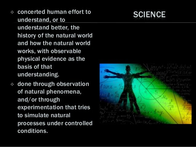 Historical Antecedents of Science and Technology Slide 3