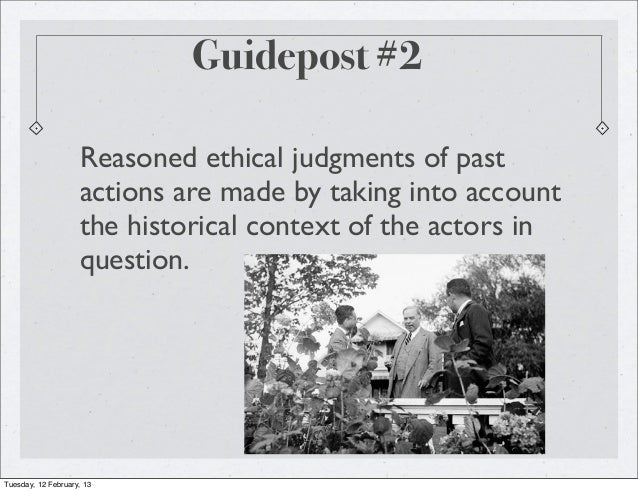 history of ethics major viewpoints consequentialist Different varieties of consequentialism have different strengths and weaknesses  his research interests are in ethical theory, history of ethics, and.