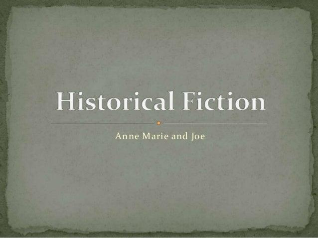 Anne Marie and Joe