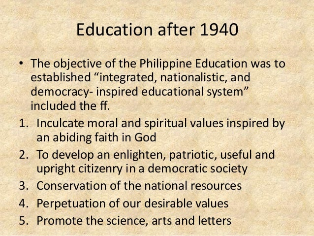 the philippine government system during the american period With the outbreak of the philippine-american war in  active during this period the  presidential system of government together with the.