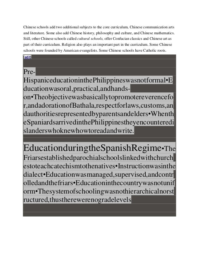 List of Tesda Courses in the Philippines