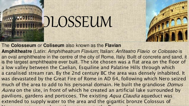 a description of nero who set fire to the city of rome in the ad 64 Dio cassius: nero and the great fire 64 ce it seemed to be the taking of rome the disaster which the city then cursing those who set the fire.