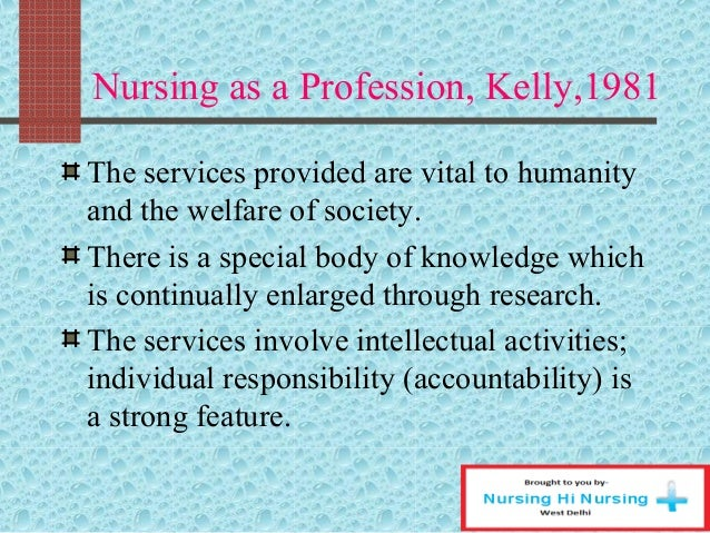 historical perspective of nursing research The ethical codes of nursing and allied health  in previous research,  howard-jones n human experimentation in historical and ethical perspectives.