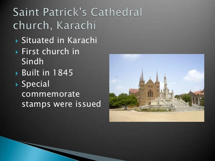 saint patricks cathedral essay This biography of saint patrick is based on his two autobiographical letters and on  st patrick of ireland summary philip  patrick's family was.