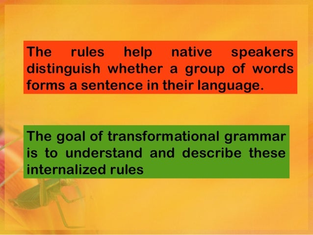 leons theory of language development Theory of language development will provide an outline of what is learned by a child when they acquire language secondly, theories of language development that have.
