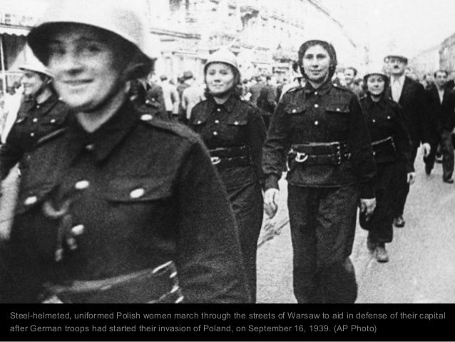 Historical World War II Pictures 3