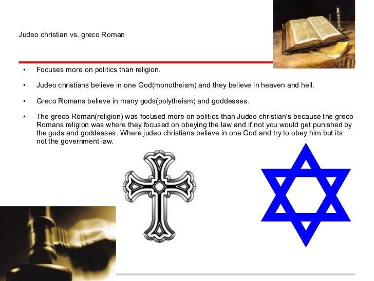 Foundations Of Western Civilization