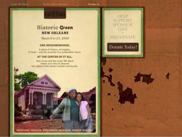 Historic Green Website Slide 3