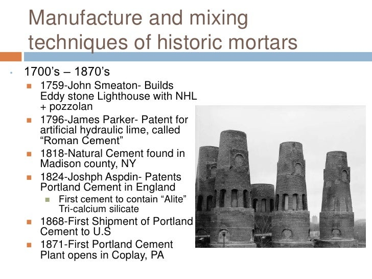 roman pozzolanic concrete Mineral admixtures affect the nature of the hardened concrete through hydraulic or pozzolanic activity (such as the volcanic ash used in roman concrete).