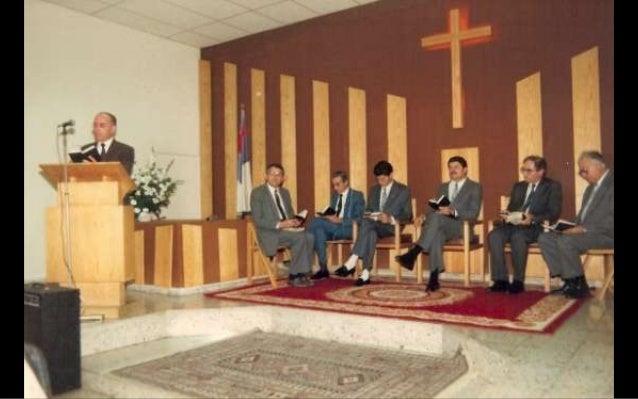 Historia IEB Buen Pastor