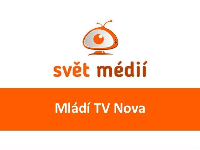 Mládí TV Nova