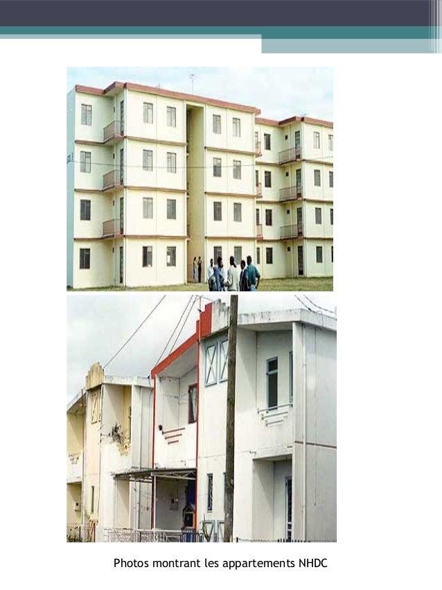 Bénéficiaires de la NHDC Un logement peut être alloué au demandeur s'il répond aux critères suivants: 1) Lui, ainsi que le...