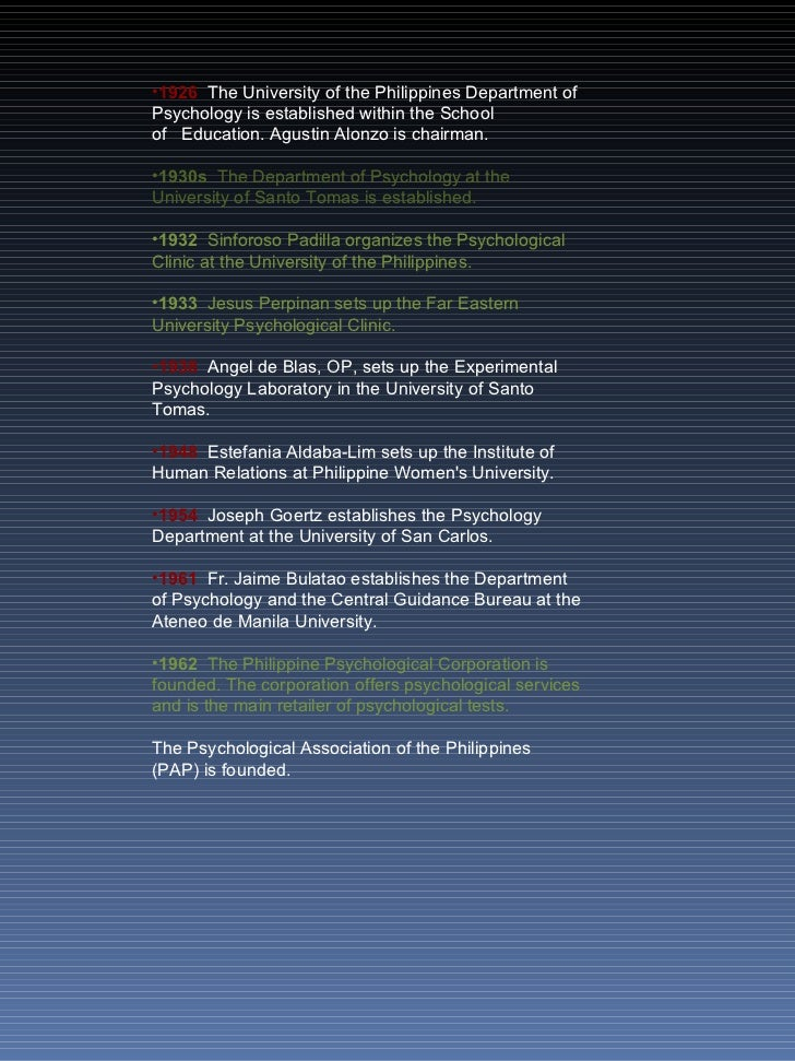Best thesis writing topics in the philippines