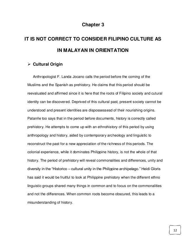 f landa jocano filipino prehistory pdf