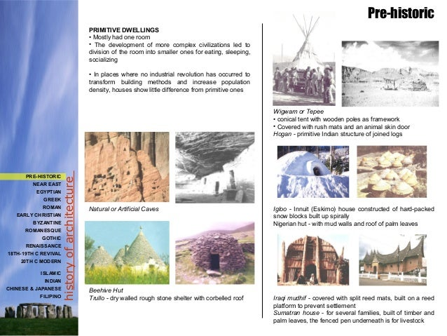 History Of Building Construction Methods Timeline
