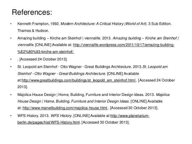 Modern Architecture A Critical History simple modern architecture a critical history r intended design