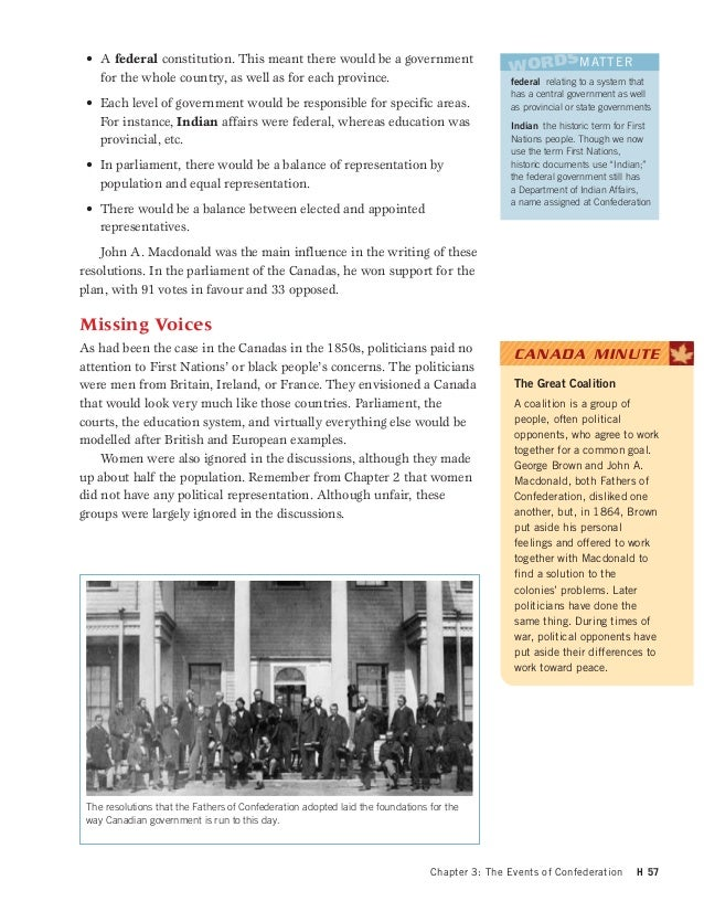 the natives of canada essay Detailed outline wr253 j robinson & a robinson/ 2009 1 learning centre sample detailed essay outline: residential schools introduction: late 1800s to 1980s more than 100,000 first nations children in canada.