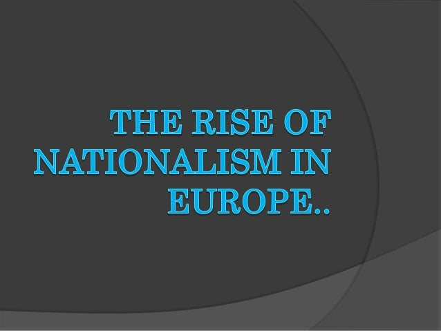 VISUALISING THE NATION  Artists in the eighteenth and nineteenth  centuries portrayed nations as if it were a person.  N...