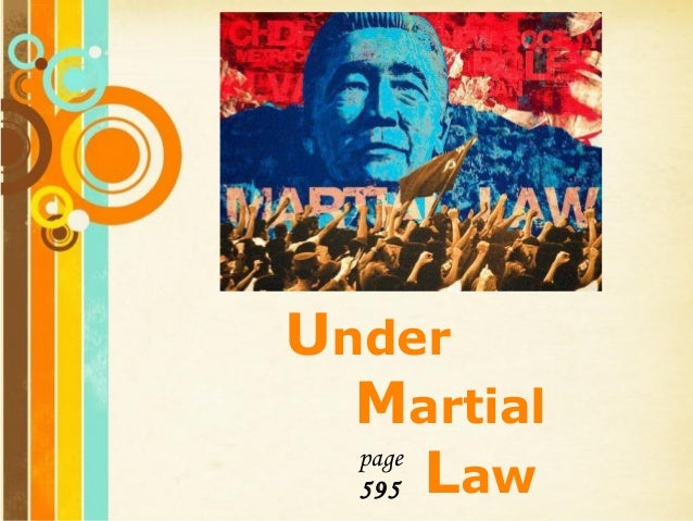 Marcos regime in the philippines martial law free powerpoint templates page 1 free powerpoint templates under martial law page 595 toneelgroepblik Images