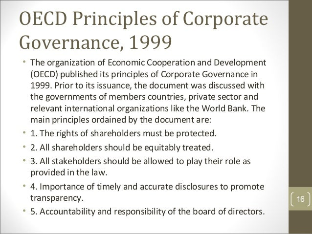 nestl corporate governance business principles Alona chystyakova professor gardberg mgt 4880 ctra april 1 st 2013 nestlé: mne profile corporate strategy  nestlé has around 468 factories, operates in 86 countries around the world, and employs around 330,000 people.