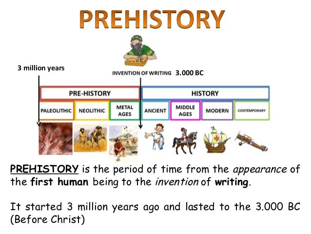 prehistory and first civilizations View notes - prehistory and mesopotamia-1-1 from humanity 1301 at san antonio college ancient civilizations: prehistory, mesopotamia and egypt prehistory the first culture appeared 35,000 years ago.