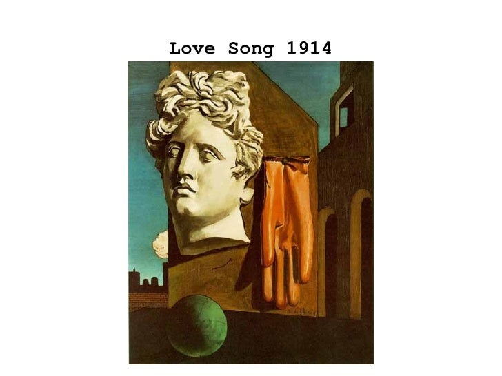 Love Song 1914