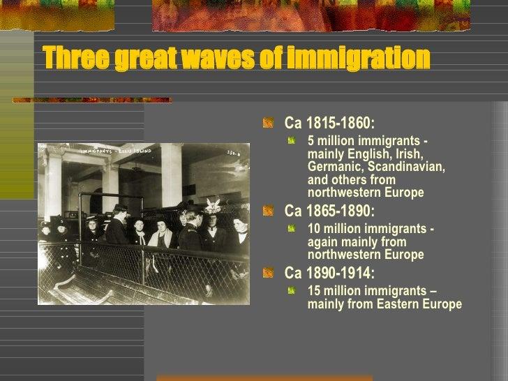 a history of englishmen immigration to the america Virginia, new england, maryland, the carolinas, new jersey, pennsylvania, and georgia were begun by englishmen a history of america's immigration crisis, 2006.