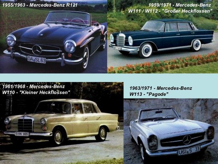 History Of Mercedes Benz Slide 15