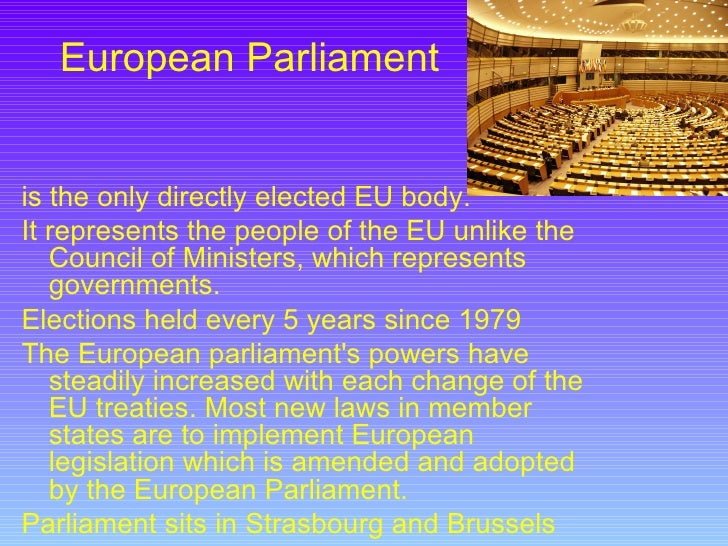 a history of the european union The european economic and monetary union (emu) combined the european union member states into a comprehensive economic system topics  history of the european monetary union.